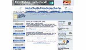 Http www deutsch als fremdsprache de